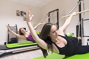 Pilates Lyon