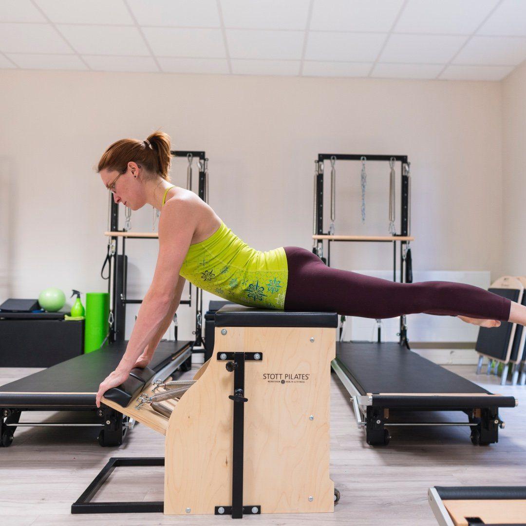 Smart Pilates Lyon